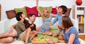 Los Juegos De Mesa Y Sus Beneficios